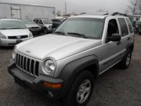 This 2008 Jeep Liberty is in great mechanical and