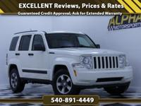 **WE FINANCE** 4-WHEEL DRIVE / GOOD MILES FOR THE YEAR
