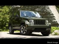 This 2008 Jeep Liberty Sport at Century Chevrolet is
