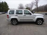 Options Included: N/A1 Owner, 3.7l V-6, Automatic,