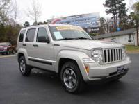 Options Included: Aluminum Wheels, Keyless Entry,