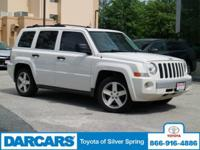 DARCARS Toyota Silver Spring is excited to offer this