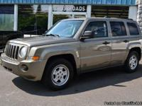 2008 Jeep Patriot 'Sport' 4WD (RAVENA) Email or call