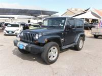 2008 Jeep Wrangler 2dr 4x4 Sahara Sahara Our Location