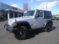 SIMPLY 64,186 Miles! 4x4, iPod/MP3 Input, CD Gamer,