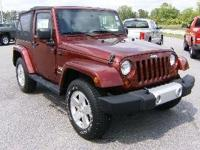Description 2008 JEEP Wrangler Traction Control,