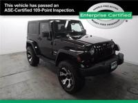 2008 Jeep Wrangler 4WD 2dr Sahara Our Location is: