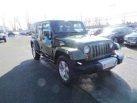 Body Style: SUV Engine: 6 Cyl. Exterior Color: Jeep