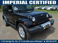 PRICED TO MOVE $2,600 below Kelley Blue Book! Unlimited