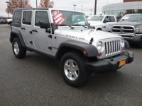 You can find this 2008 Jeep Wrangler Unlimited Rubicon