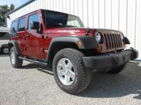 Exterior Color: red rock crystal pearlcoat, Body: SUV,