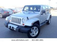 Score a deal on this 2008 Jeep Wrangler Unlimited