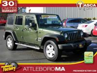 Take a look at this 2008 Jeep Wrangler with 91,851 It