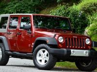 The 2008 Jeep Wrangler is yet another descendant of the