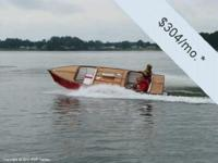 2008 Jersey Speed Skiff 16 You can own this vessel for