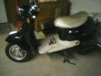 I HAVE A 2008 SCOOTER 49CC CAN HEAR RUN DECENT SHAPE