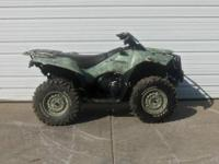 2008 Kawasaki Brute Force 750 NRA OUTDOORS? $5,199.00 -