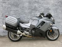 (912) 965-0505 Great Bike, ABS, Ready to Ride!...