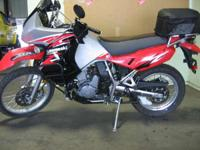 Make:KawasakiMileage:2,395 MiYear:2008Condition:Used