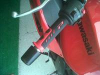 I bought this bike in may of 2011, it was used when I