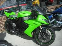 Make: Kawasaki Mileage: 32,000 Mi Year: 2008 Condition: