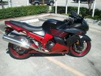 SPECIAL EDITION!!! UNDER 200 MILES!!! KAWASAKI'S