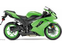 Motorcycles Sport 7099 PSN . 2008 Kawasaki Ninja ZX-6R