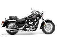 Motorcycles Cruiser 4125 PSN . Riders can access an