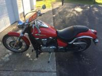 Excellent Condition, adult owned, garage kept. This