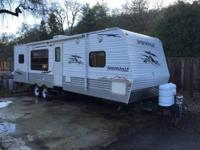 2008 32' Keystone Springdale Travel Trailer - For sale