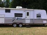 RV Type: Travel Trailer Year: 2008 Make: Keystone
