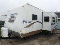 2009 Keystone Outback Sydney 29rls Travel Trailer