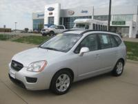 Options Included: Rear Side Impact Airbags, Power
