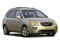 Only 53,386 Miles! Boasts 26 Highway MPG and 19 City