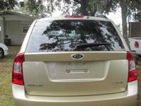 2008 KIA Rondo STATION WAGON Our Location is: