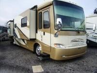 This coach has been impeccably maintained and is an