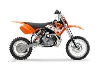 Description Make: KTM Year: 2008 Condition: Used