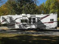 2008 KZ Inferno in Excellent Condition- - 37500 or very