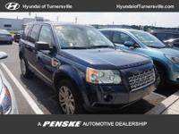 2008 Land Rover LR2 SE Clean CARFAX.RECENT HYUNDAI OF