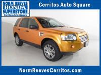 2008 LAND ROVER LR2 SUV AWD 4dr SE Our Location is: