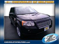 FULLY LOADED!!! 2008 Land Rover LR2 SE with only 83,140