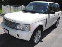 Body Style: SUV Engine: Exterior Color: Alaska White