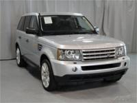 This is a Land Rover, Range Rover for sale by