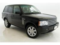 2008 LAND ROVER RANGE ROVER HSE EXOTIC CLASSICS IS