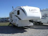 2008 Keystone Laredo 265RL A Unity of Beauty and
