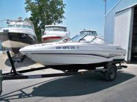 Boats Bowrider 3977 PSN . Call today for more