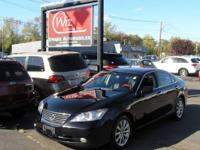 2008 LEXUS ES 350 4dr Sdn Our Location is: The Wiz