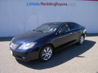 2008 Lexus ES 350 4dr Sedan Our Location is: Lithia