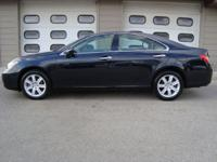 Options Included: CARFAX GUARANTEED!! 2008 LEXUS ES350