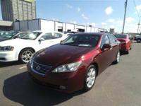 2008 Lexus ES 350 Our Location is: AutoNation Ford
